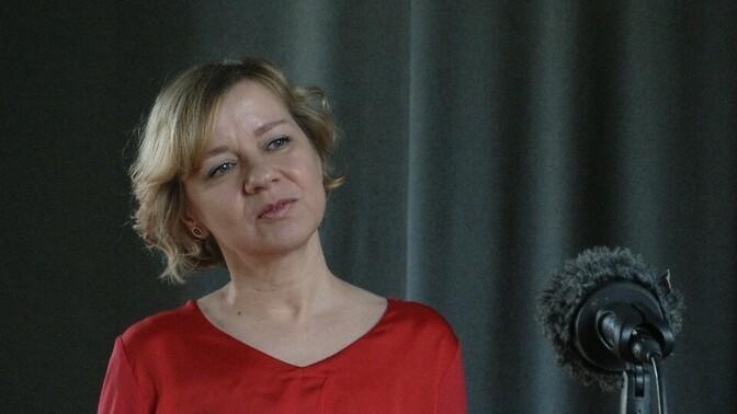 Kirjanduspreemia nominent Piret Raud: ka ilusates situatsioonides võib olla kurbust