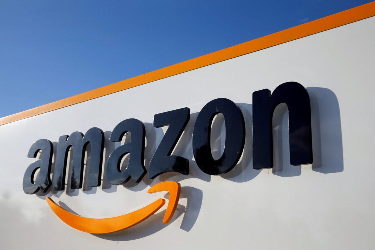 Amazon teenis Euroopas 2020. aastal 44 miljardit eurot müügitulu, aga ettevõtte tulumaksu ei maksnud