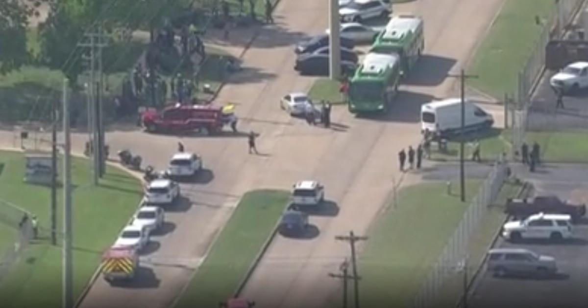 Texase ettevõttes sai tulistamises surma üks ja haavata kuus inimest
