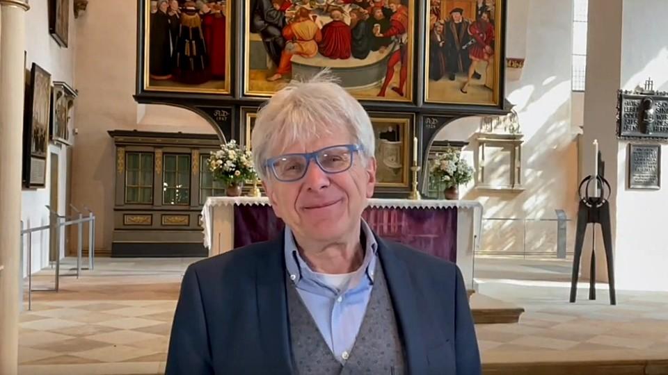 Wittenbergi pastor hoiatab katoliikluse «reformimise» eest