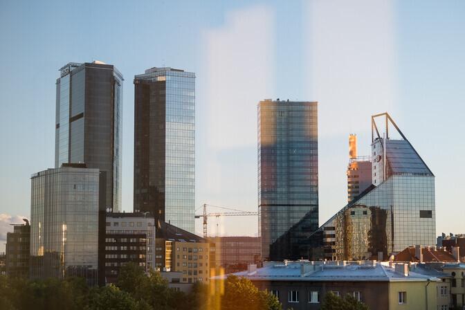 Arhitektuuriteadur: ühetaolised klaashooned rikuvad linnaruumi ja keskkonda