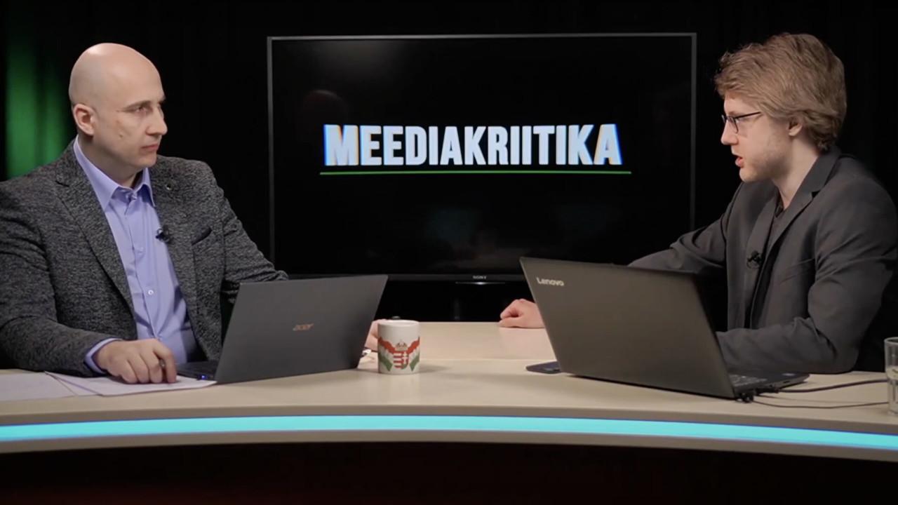 Meediakriitika: SAPTK-vastastest lugudest ja ajakirjanduslikust tühistamiskatsest