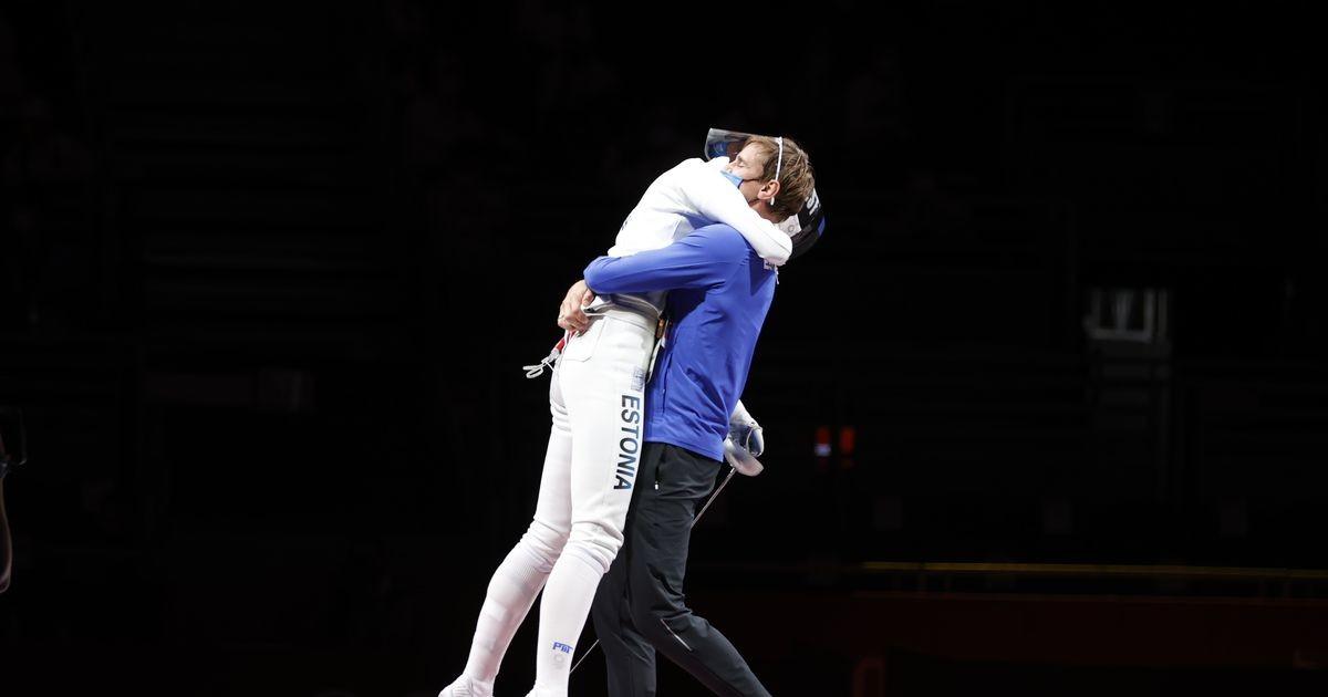 Katrina Lehis lõpetas Eesti naissportlaste 10 586 päeva kestnud ootuse olümpiamängudel