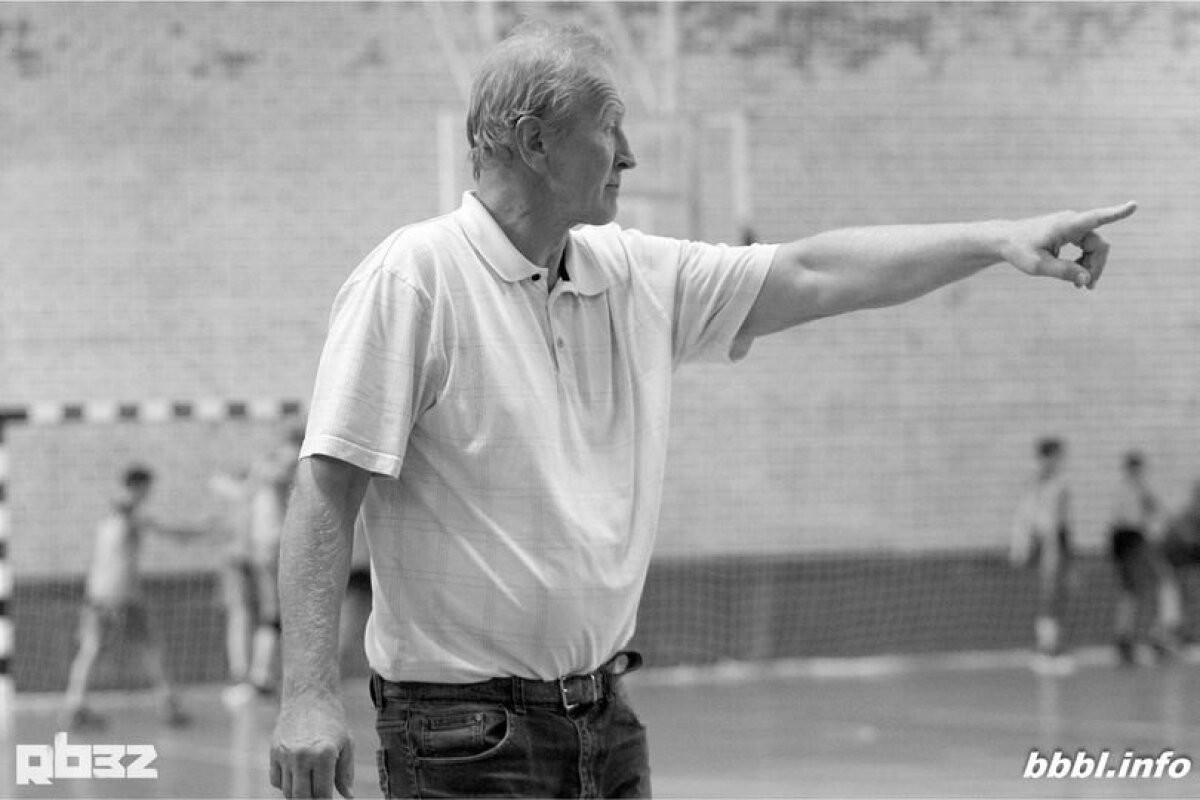 Raske haiguse järel suri teenekas korvpallitreener