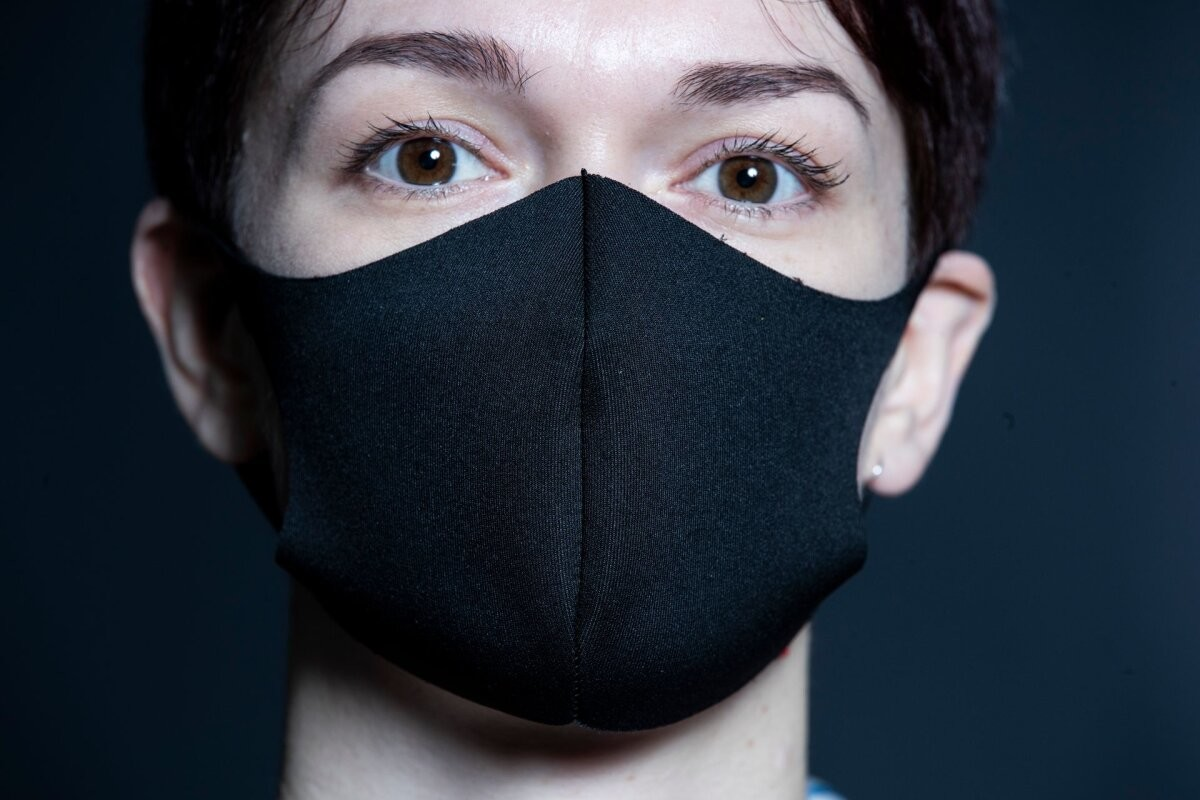 Levinud maski ei saa usaldada: tootja lubatud 99% kahaneb laboritestiga 15% peale