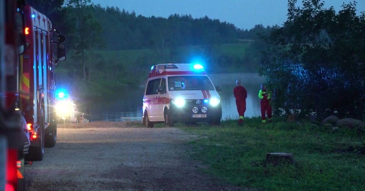 Reporter: Vee- ja tuleõnnetustes hukkus möödunud kuul vähem kui mullu