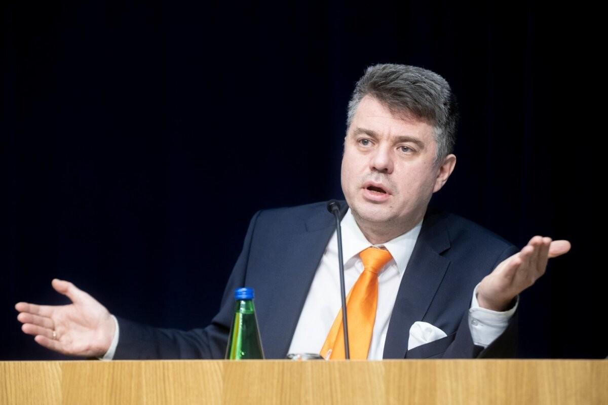 Urmas Reinsalu: Isamaa suurkogu võiks toimuda enne kohalikke valimisi