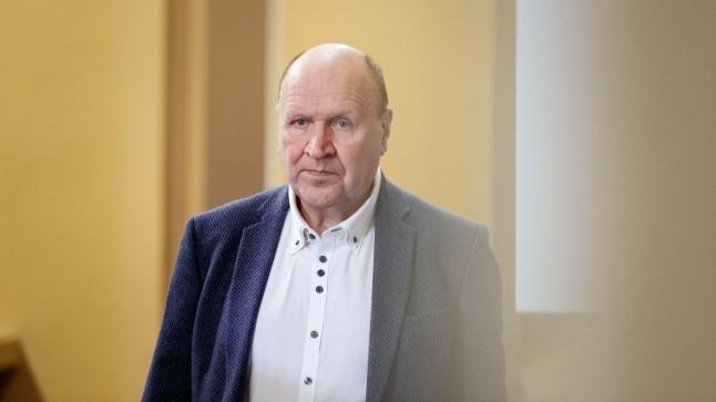 Mart Helme: see on etturite valitsus, otsuseid tehakse erakondade tagatubades