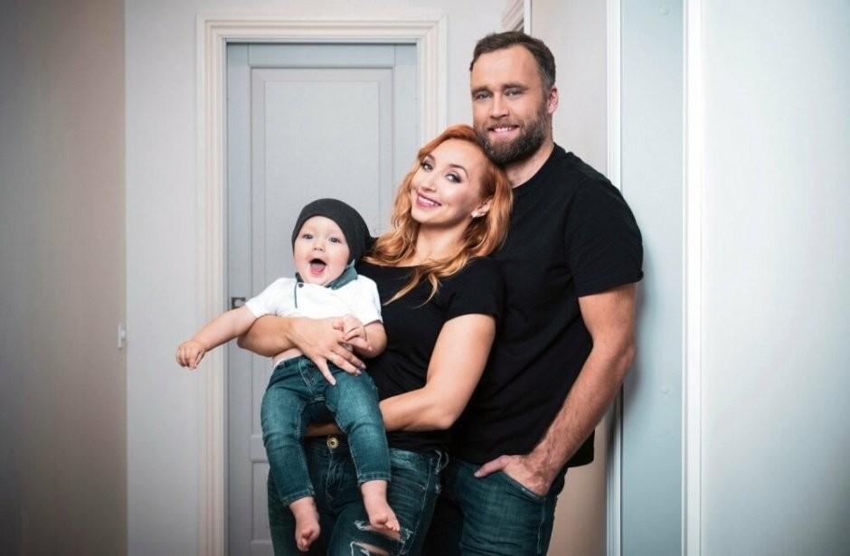 IMELINE: TANJA MIHHAILOVA-SAARE ja Mikk Saare peres on täna erakordse tähendusega päev