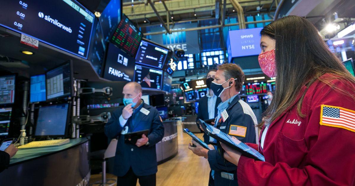 Kuidas mõjutab aktsiaturge 13 aasta kiireim inflatsioon?