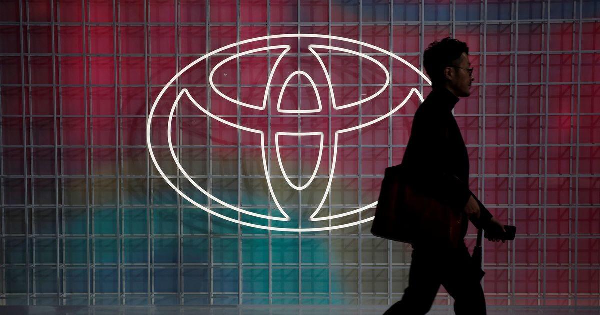 Toyota plaanib süsinikneutraalsust aastaks 2035