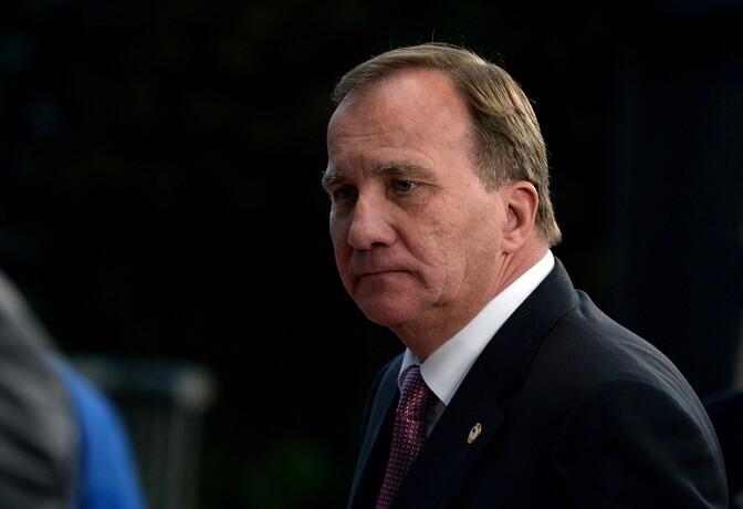 Rootsi valitsus varises kokku