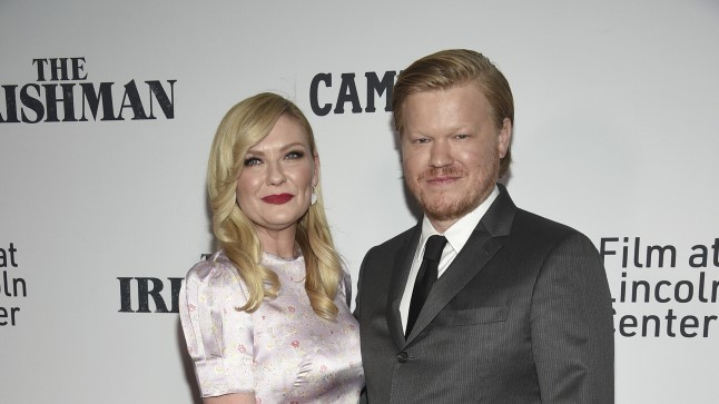 Kirsten Dunst sai juba mitu kuud tagasi salamisi lapsega maha!