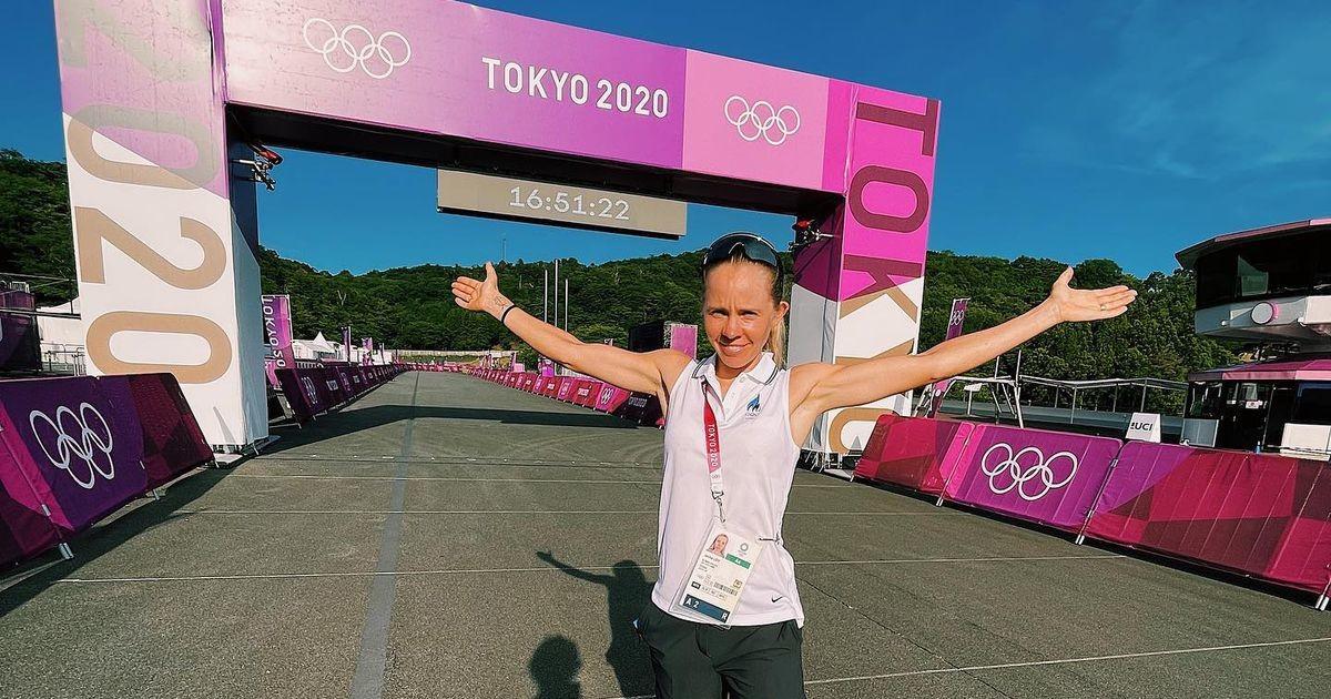Janika Lõiv olümpiadebüüdi eel: endale tundub ka natuke ulmeline