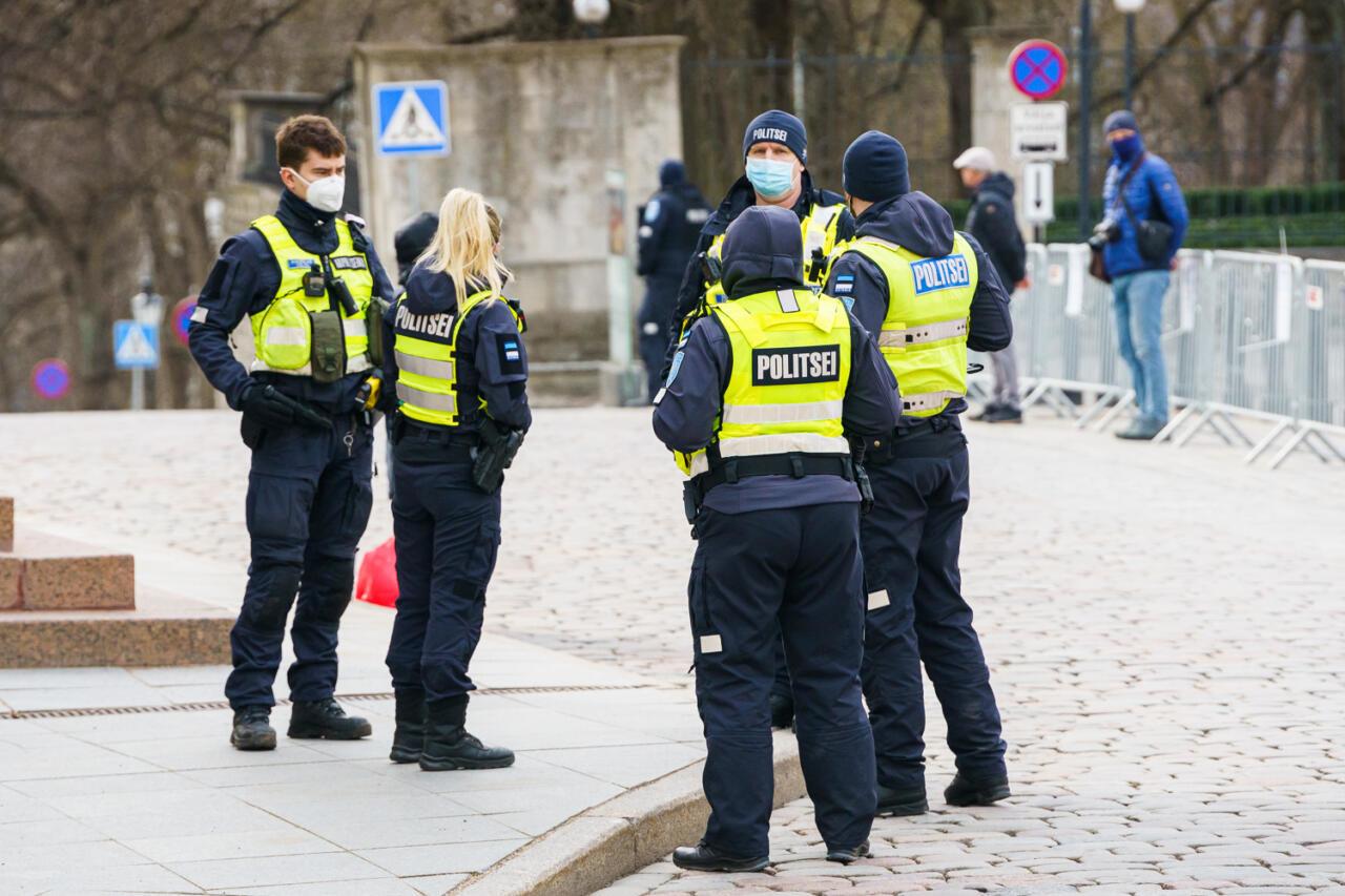 Politseiriik on juba olemas – valitsus enam ei otsusta, otsused teeb PPA