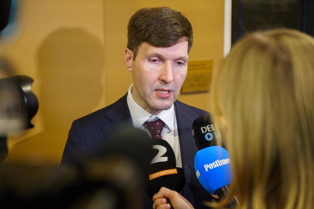 Martin Helme: Alustame Riigikogus töötakistust, et hoida ära järjekordset politseiriigi seaduseelnõu vastuvõtmist