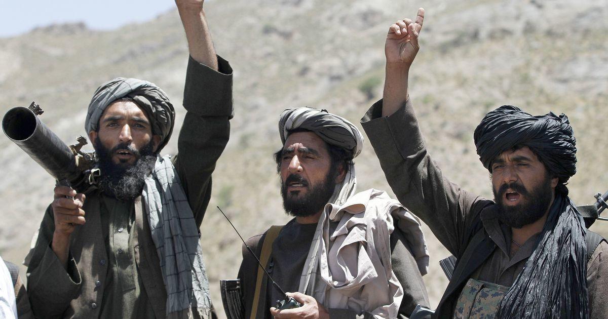 Eriesindaja: Taliban vallutas suurema osa ringkondi lahinguta