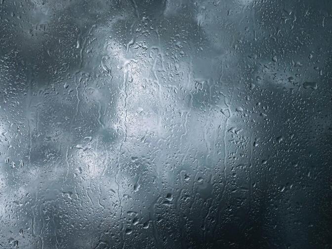 Reede tuleb pilvine ja vihmane