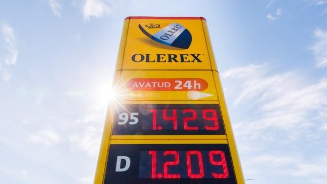 MIS JAMA ON?! Kütuse hinnad sihivad rekordit ning pole teada, millal hinnaralli lõpeb