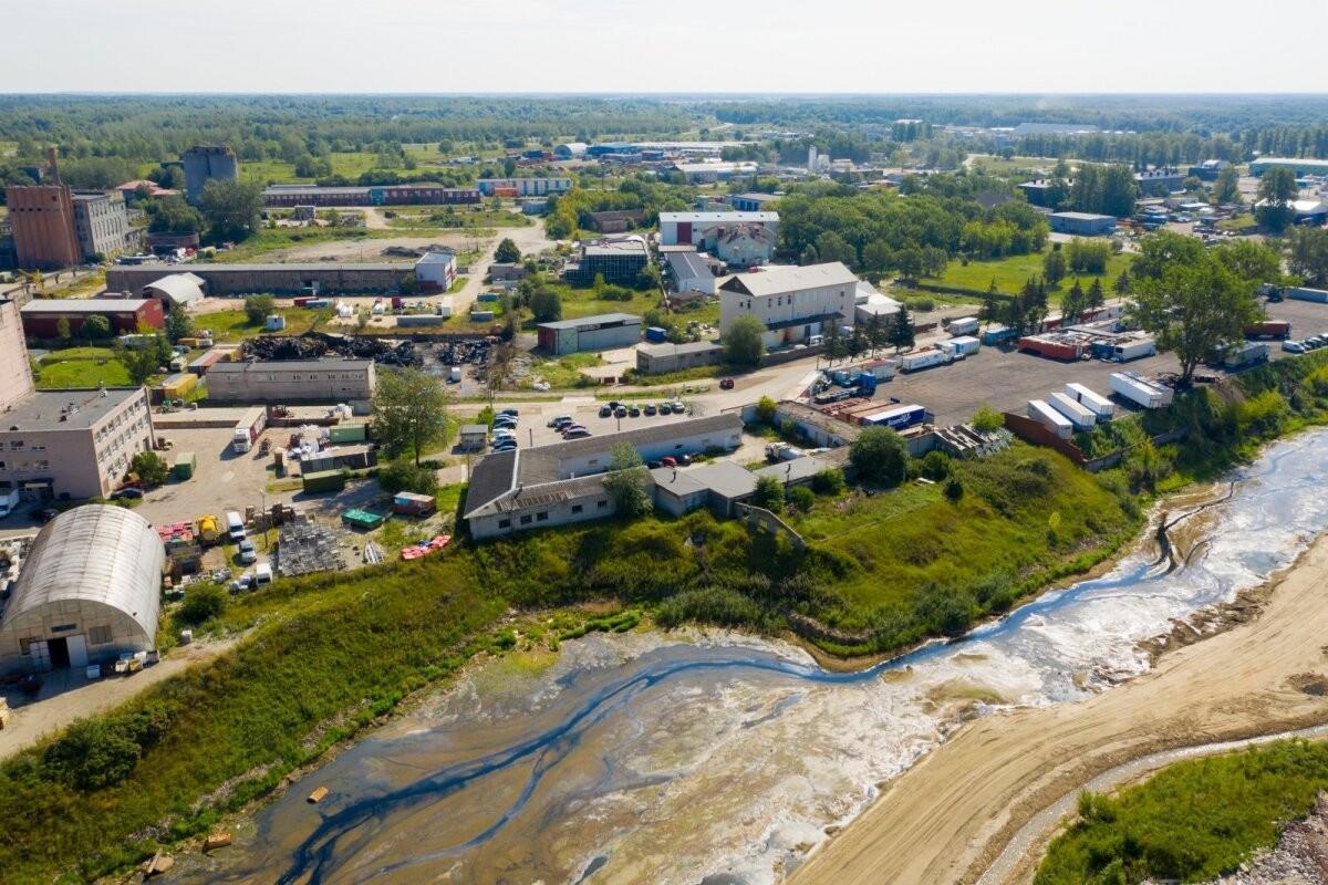 Maardu plaanitakse rajada biogaasitehas. Linnavalitsus kinnitab, et täiendav keskkonnamõju hindamine pole vajalik