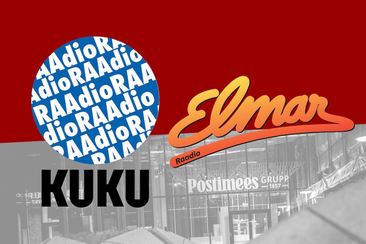 SÕNA ON VABA? ⟩ Ka Kuku raadio ja raadio Elmar võtsid tagasi nõusoleku vahendada 23. oktoobri meeleavalduse reklaame