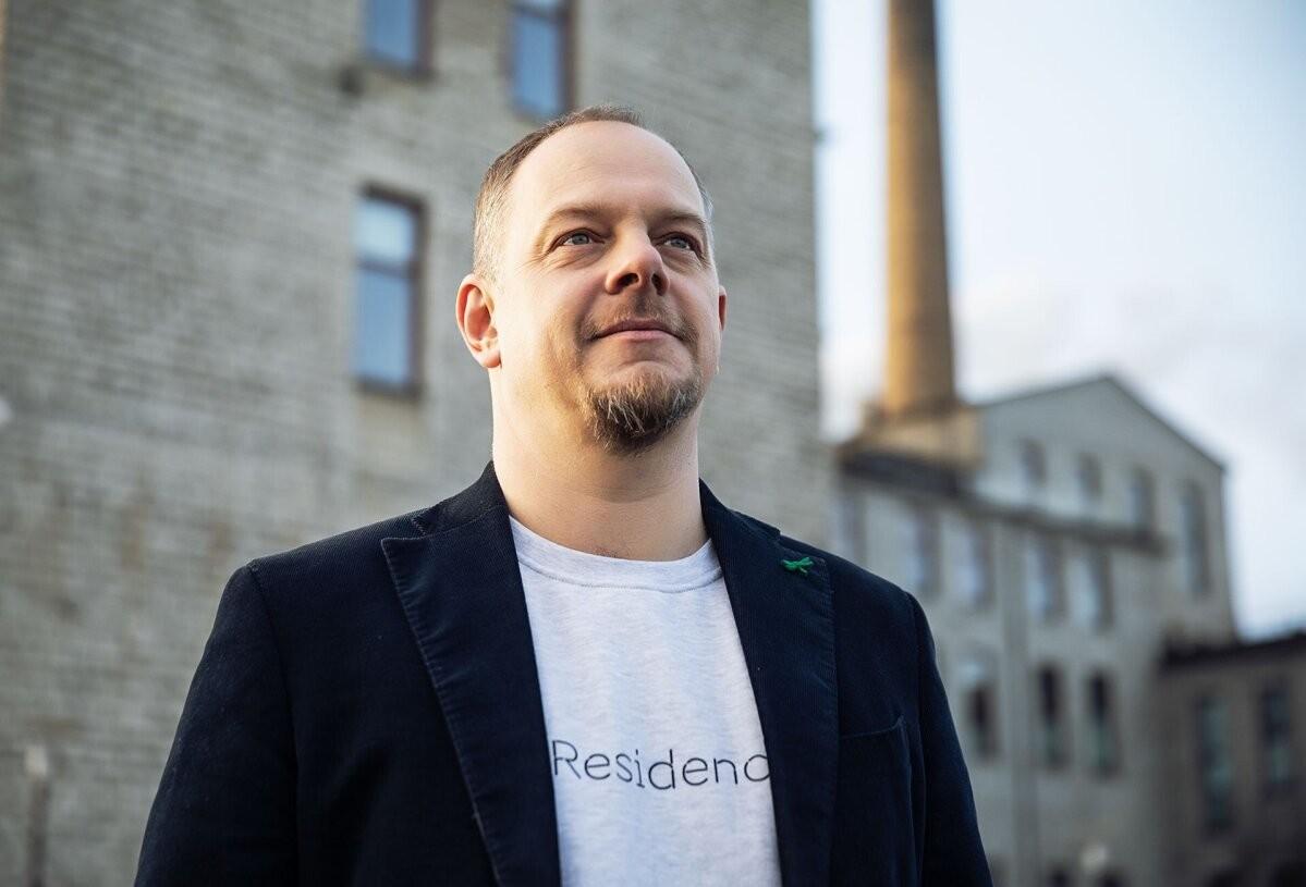 Eesti avas diginomaadide tõmbekeskustes e-residentidele uued digi-ID väljastuskohad