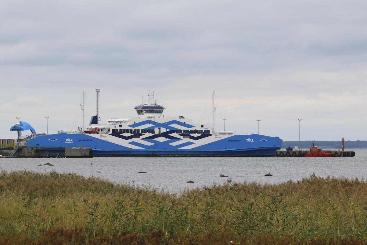Hiidlaste meelest ei tohi Saaremaa liini tõrgetlahendadahiidlaste arvelt
