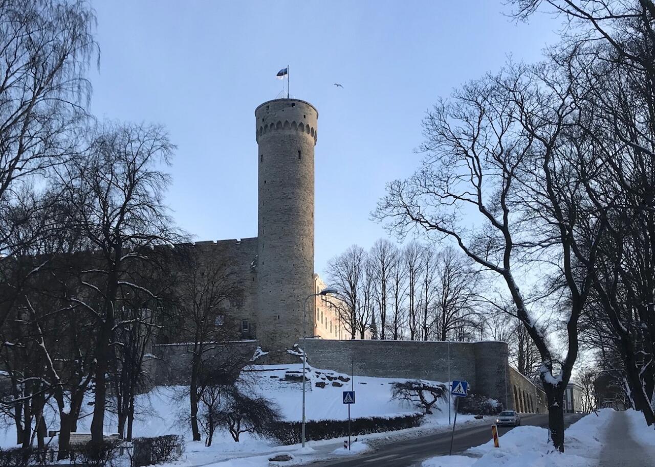 Vabariigile ja vabadusele – tänasel Eesti sünnipäeval