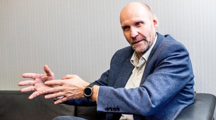 Helir-Valdor Seeder: Eestit asub juhtima mugavusvalitsus, koalitsioonilepe on ambitsioonitu