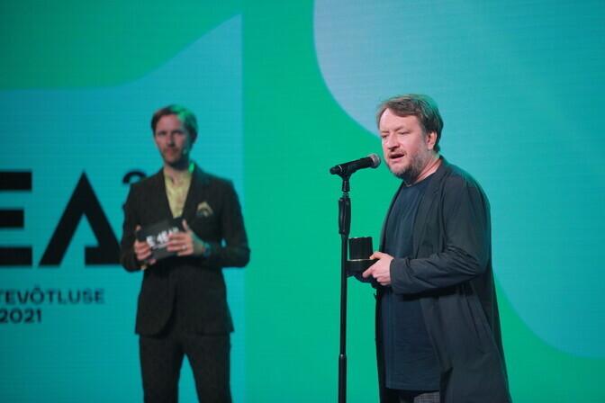 Eesti muusikaettevõtluse auhinnad: Raadio 2 pälvis aasta raadiojaama tiitli
