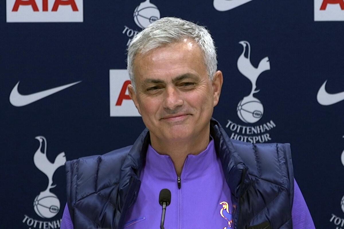 Jose Mourinho leidis juba uue töökoha