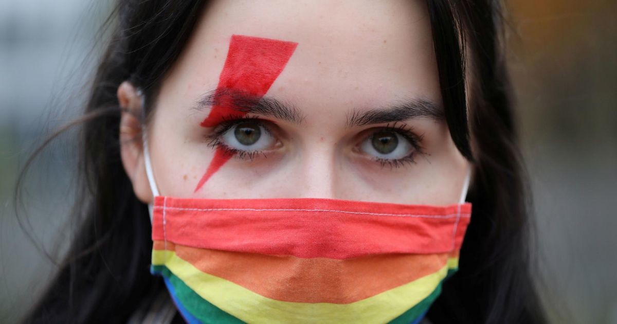 Uuring: Eesti inimeste toetus lesbide ja geide õigustele on kasvanud