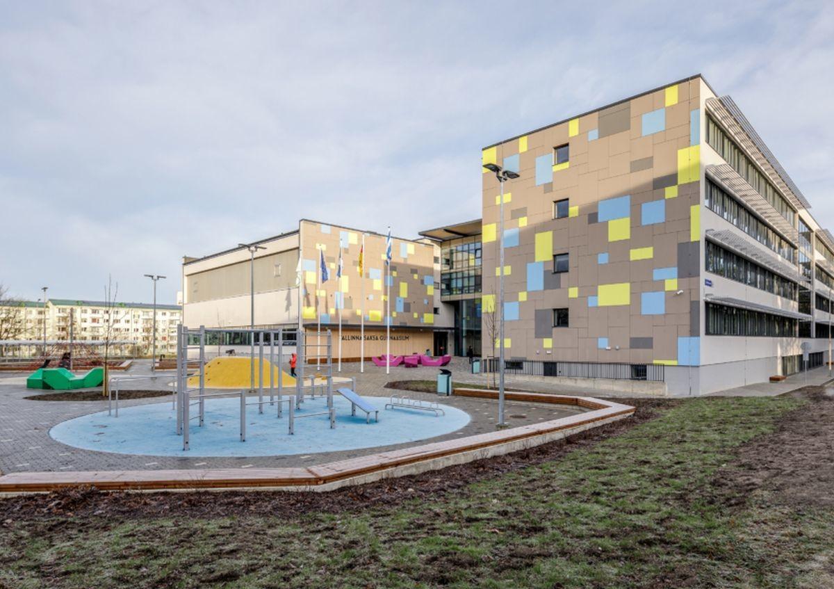 Tallinn avab järgmisest nädalast kümme koolistaadionit avalikuks kasutamiseks