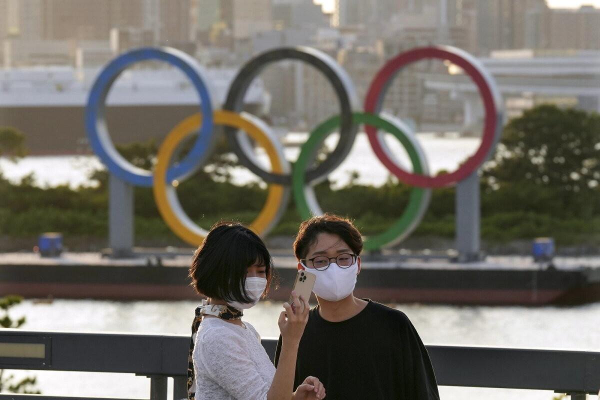 Täielik kannapööre   Olümpiast juba kindlalt loobunud Guinea otsustas päev hiljem ikkagi Tokyosse sõita