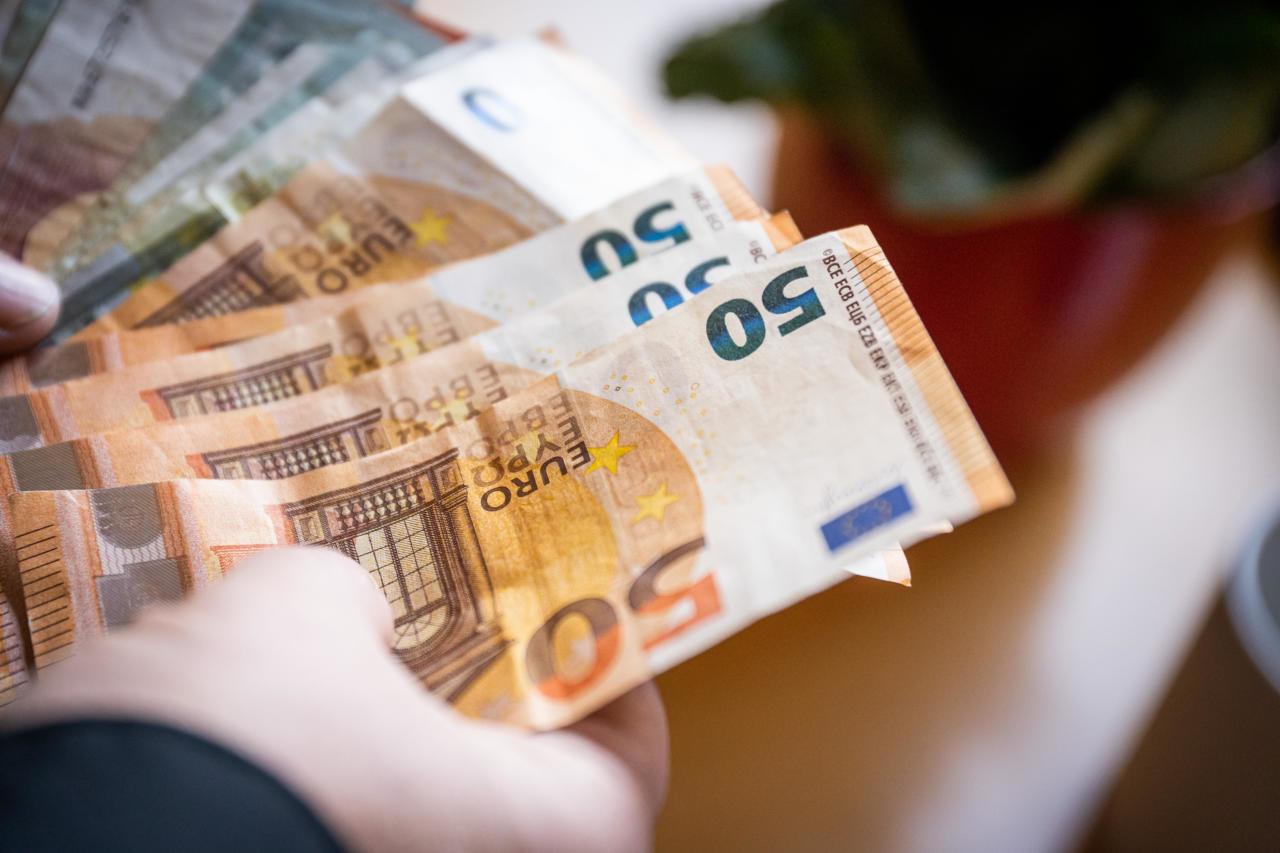 Martin Helme: kohe jõuab maailmas kätte kõrge inflatsioon