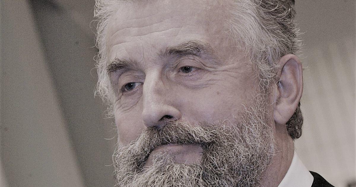 Suri maalikunstnik ja õpetaja Jüri Marran