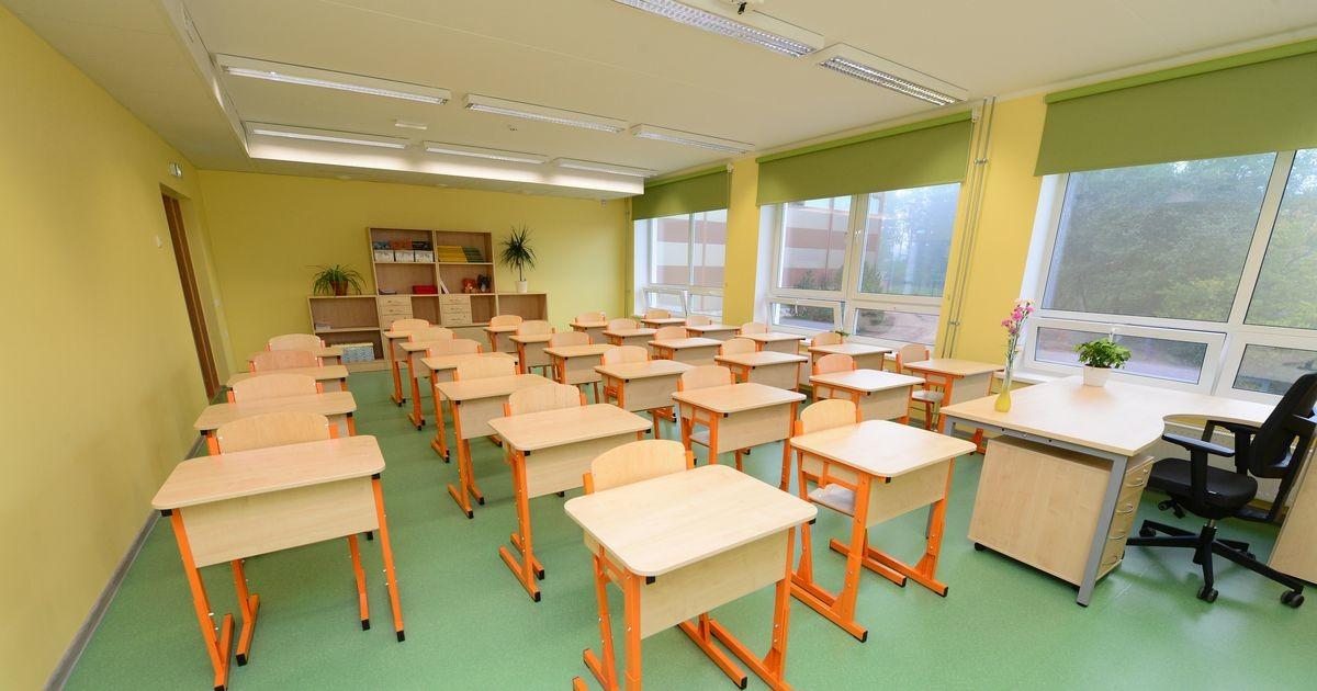 Valitsus otsustab kõikide õpilaste kooli lubamise tuleval nädalal