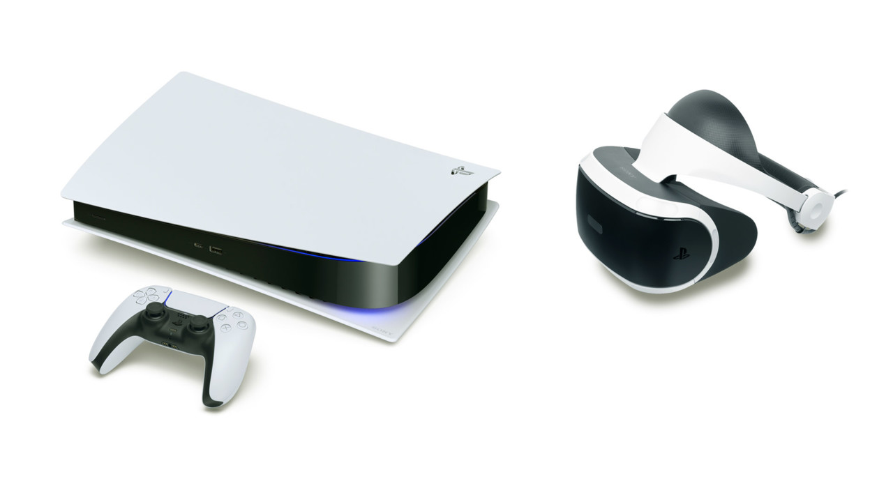 PlayStation 5 saab uue VR-seadme, mis tuleb krõbedama pildi ja vähemate juhtmetega