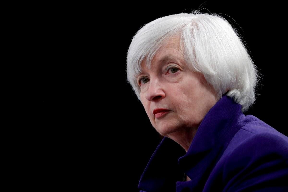 Yellen: intresside tõstmine võib ülekuumenemise vältimiseks olla vajalik