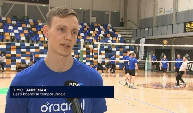 Tammemaa edukast hooajast Poolas: sealne mäng on väga tehniline