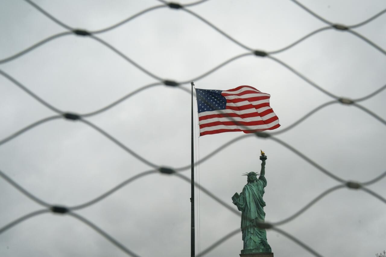 Vabaduse sümboliks olevas USA-s tähendab valge nahavärv inimestele juba suuri ohtusid