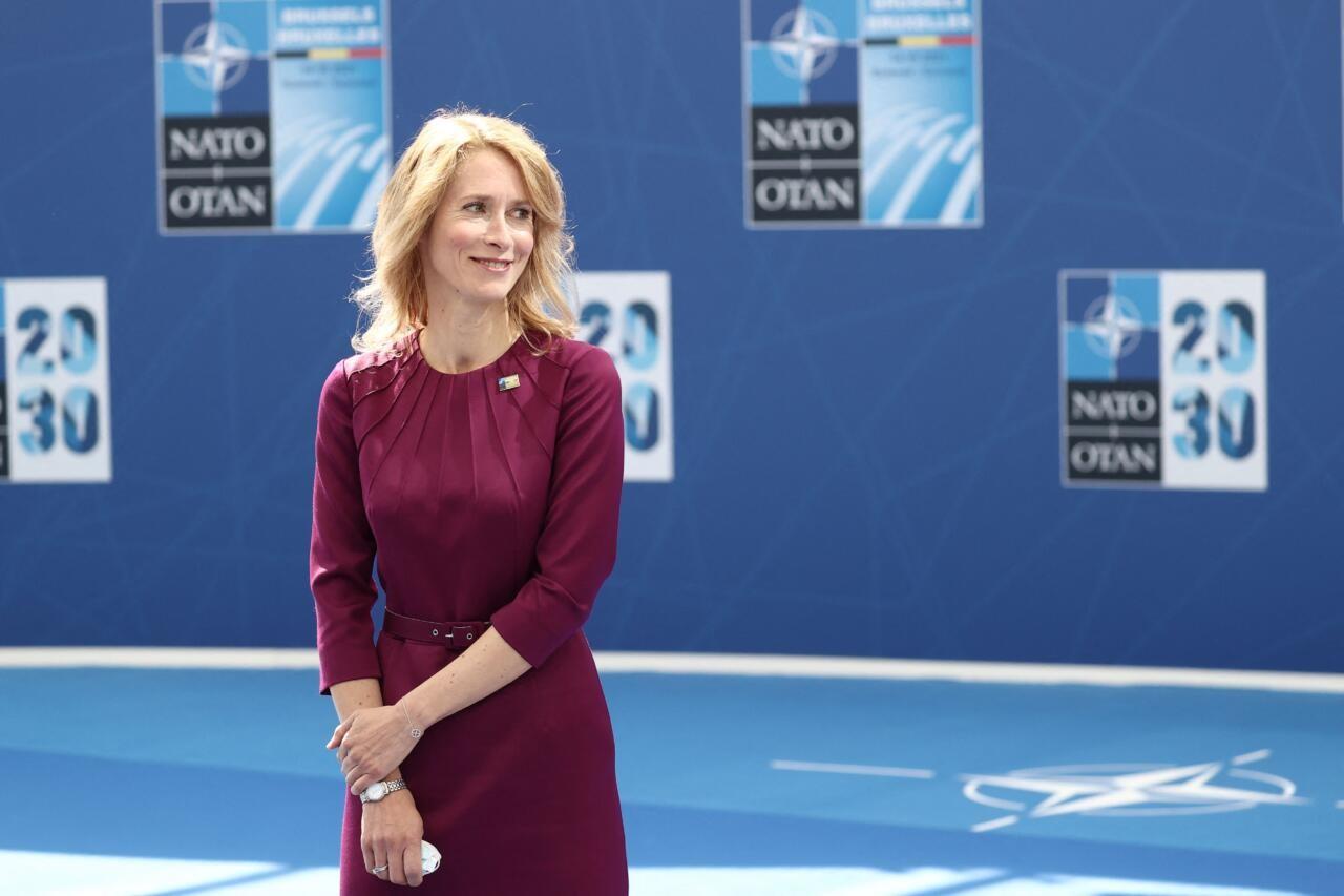 Kaitsekulutuste vähendamine ja USA sõimamine ei loe: Kallas palub NATOs toetusele kinnitust