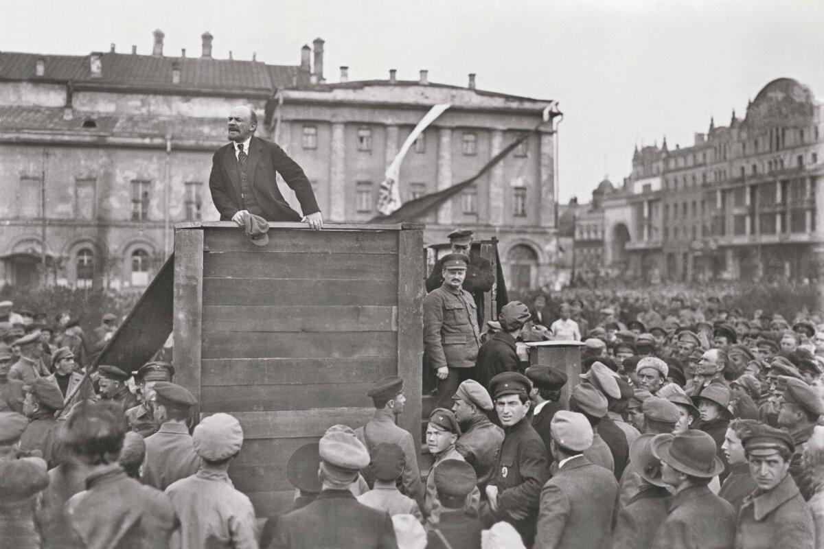 Punane terror: kuidas Lenin alustas üht armutuimat terroriaktsiooni ajaloos