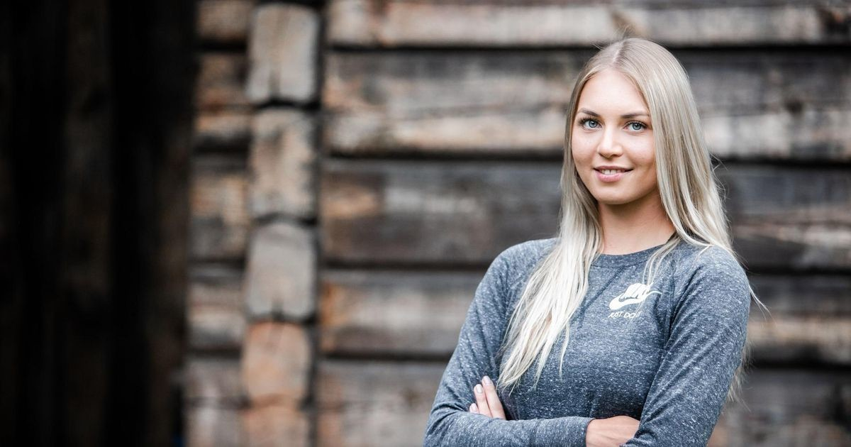 Esimese eestlasena startivat Reena Pärnatit abistab Tokyos treeneri asemel spordipsühholoog
