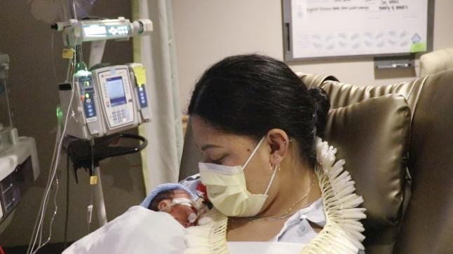 SÜND LENNUKIS: puhkusereisile läinud ema ei teadnudki, et on rase