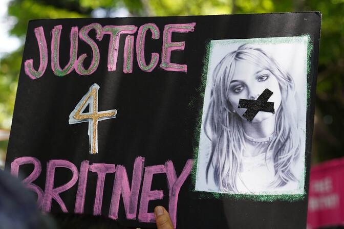 Lauri Tankler. #freeBritney ehk mis on saanud Britney Spearsist