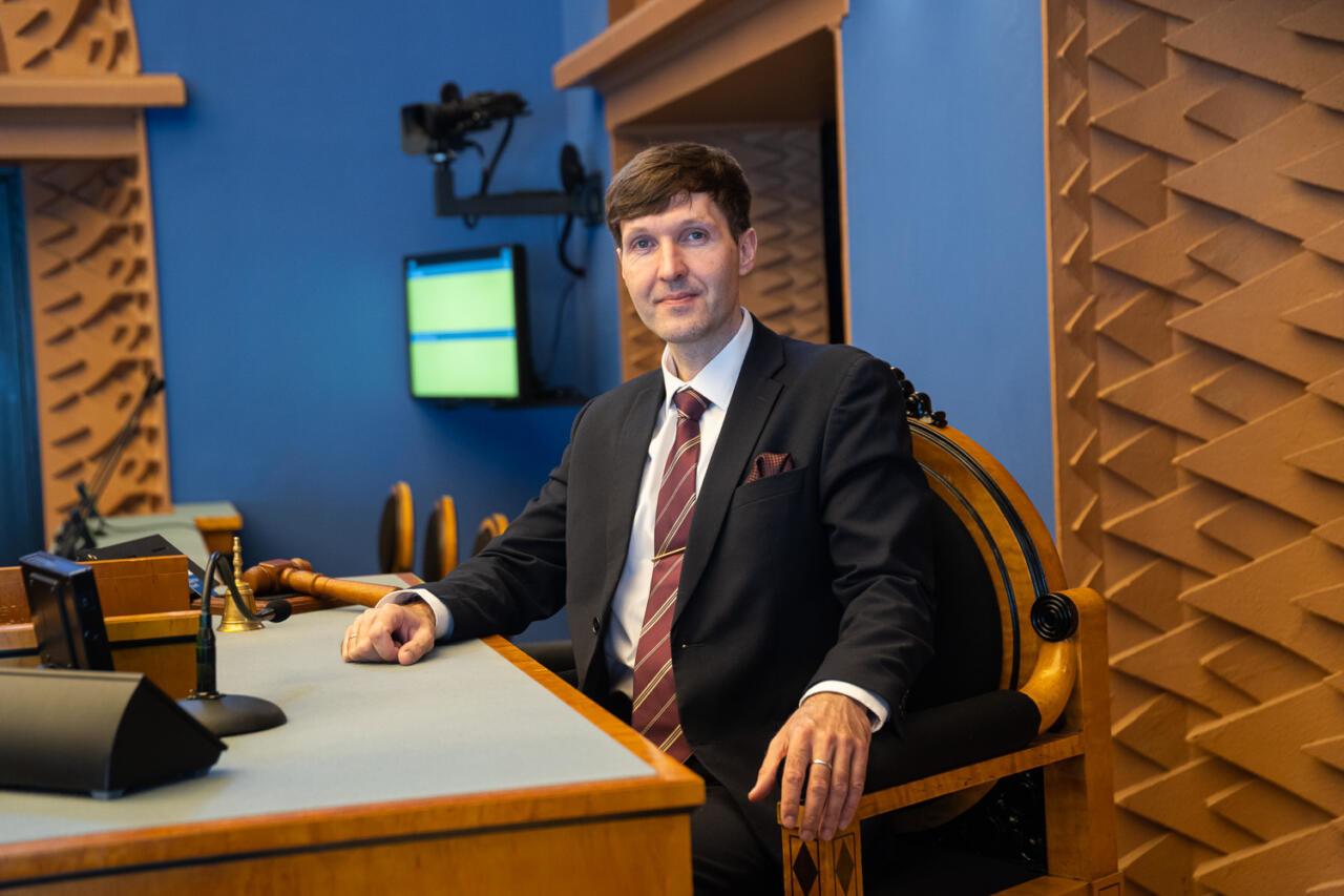 Martin Helme: Euroliidu taastefondi heakskiitmisega loovutaks Eesti oma maksu- ja eelarvepoliitika Brüsselile