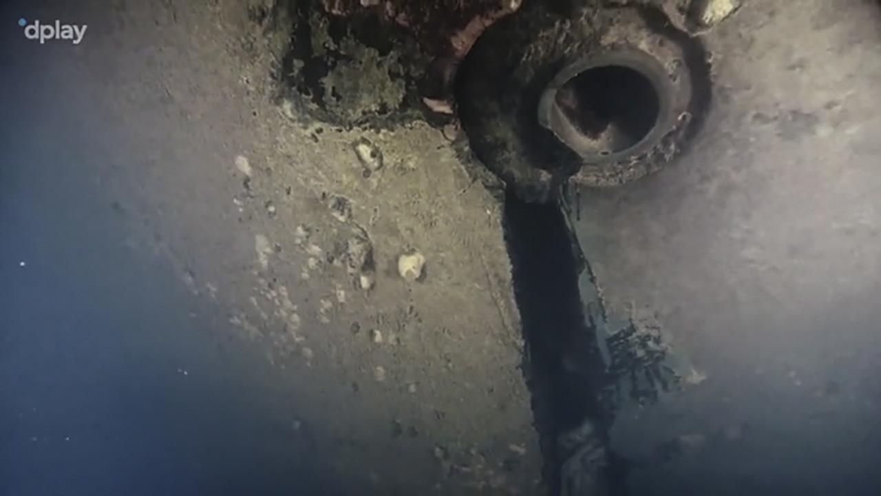 Tarmo Kõuts ⟩ Estonia uuringuid seganud signaal võis tulla allveelaevalt