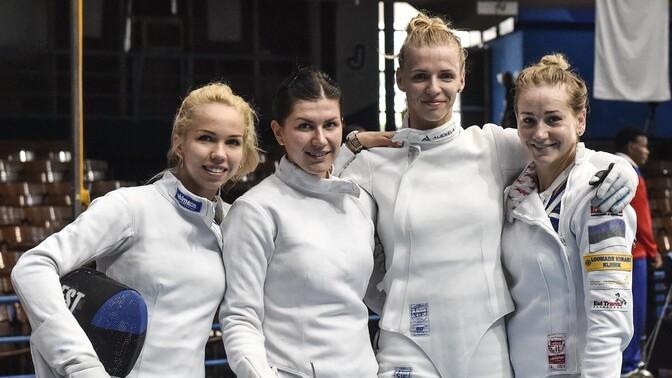 Eesti olümpiasportlased saavad lõpuks vaktsineerima asuda