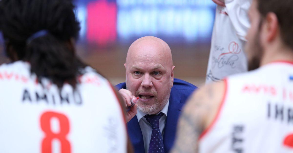 Rapla šokeeris uskumatus lahingus Läti tippklubi ja jõudis poolfinaali